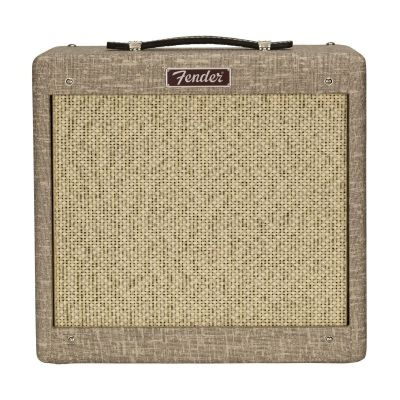 Fender Limited Edition Pro Jr IV Fawn