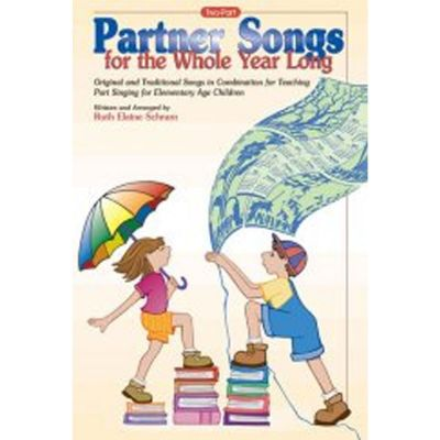 Partner Songs For The Whole Year