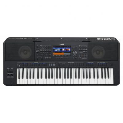 Digital Arranger Keyboard
