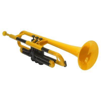 Jiggs pTrumpet Yellow