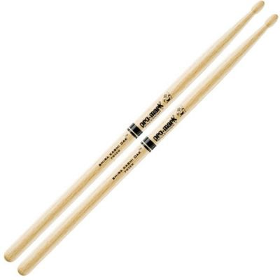ProMark 5B Oak Wood Tip Drum Sticks