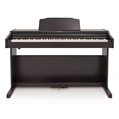 Roland RP501RCR Digital Piano in Rosewood