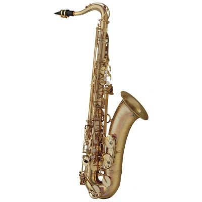 Yanagisawa Tenor Saxophone, Brass, Unlacquered (TWO1U)