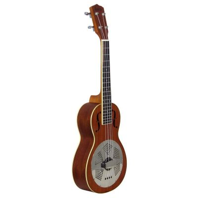 Ashbury Tenor Resonator Ukulele
