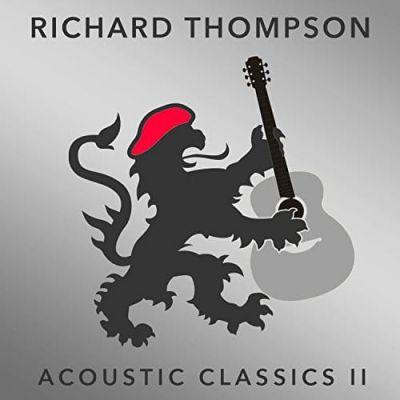 Richard Thompson - Acoustic Classics 2 - CD