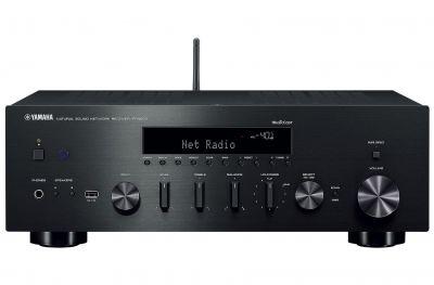 Yamaha RN602 Musiccast Network Receiver Black