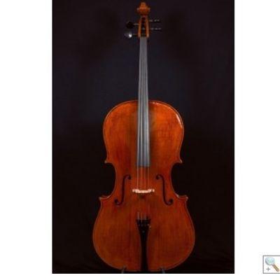 Hidersine Reserve Cello Outfit, Rogeri 1717