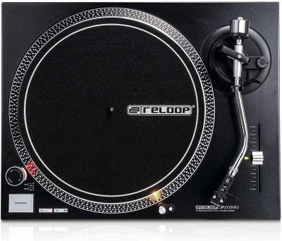 Reloop RP-2000mk2 DJ Turntable