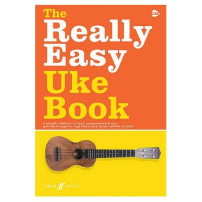 Really Easy Uke Book, The