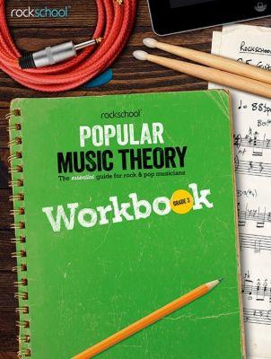 Rockschool Popular Music Theory Workbook - Grade 3