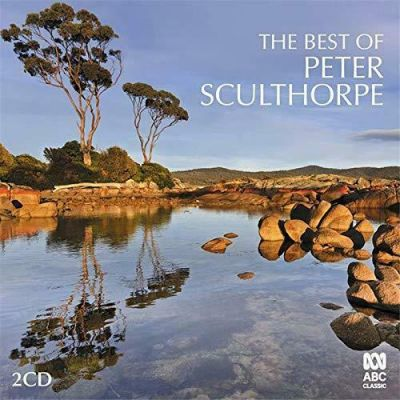 The Best of Peter Sculthorpe - CD