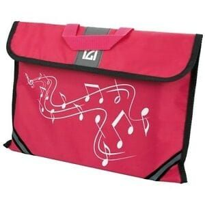 TGI Music Carrier, Pink
