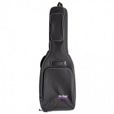On Stage GBE4770 Deluxe Electric Guitar Gig Bag