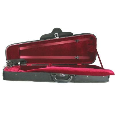 Westbury Violin Case Dart Shape, Full Size