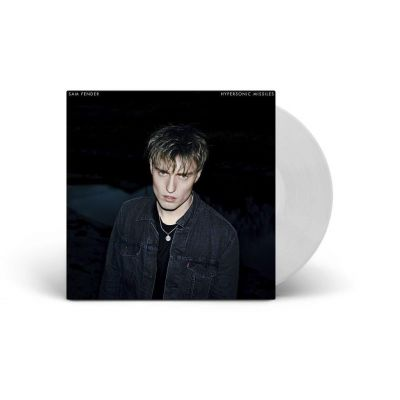 Sam Fender - Hypersonic Missiles - Indie Exclusive Clear Vinyl