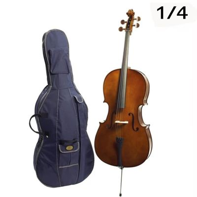 Stentor Student 1 Cello Outfit (1102F)