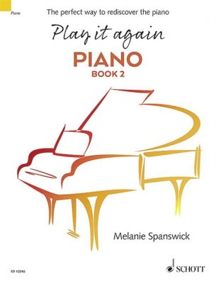 Play It Again Piano Book 2