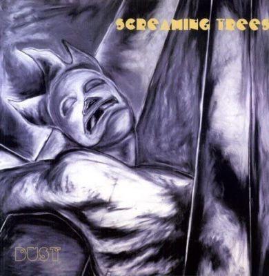 Screaming Trees - Dust - VINYL