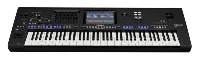 Yamaha Genos 76 note Music Workstation