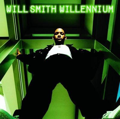 Will Smith - Willennium - 2LP VINYL