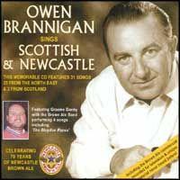 Owen Brannigan - Owen Brannigan - Sings Scottish and Newcastle (CD)