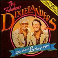 Dixielanders - Dixielanders - The Fabulous Dixielanders (CD)