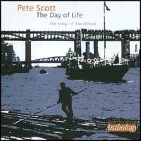 Pete Scott - Pete Scott - The Day of Life (CD)