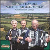 Johnny Handle - Johnny Handle - Northumbrian Journey (CD)
