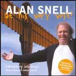 ALAN SNELL - Alan Snell - At His Very Vest (CD)