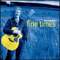 Judy Dinning - Judy Dinning - Fine Times (CD)