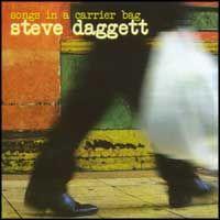 STEVE DAGGETT - Steve Daggett - Songs In a Carrier Bag (CD)