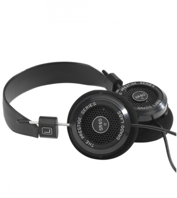 Grado SR60E Prestige Headphones