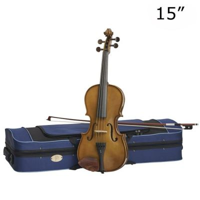 Stentor Student 1 Viola Outfit, 15' (1038P2)