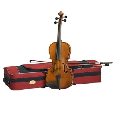 Stentor 2 Viola Outfit Ebony Fb And Pegs 15.5 inches