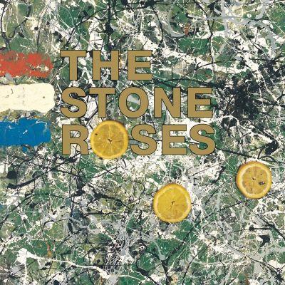 Stone Roses - The Stone Roses - VINYL