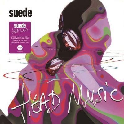 Suede - Head Music (RSD19)
