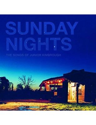 Various Artists - Sunday Nights - The Songs Of Junior (RSD 16)