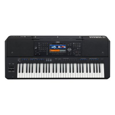 Yamaha PSRSX700 Digital Arranger Keyboard