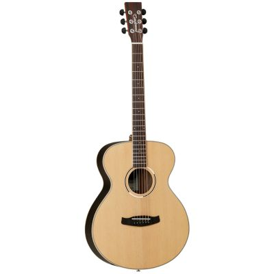 Tanglewood DBT-F-EB-LH Discovery Series Left Handed Acoustic Guitar