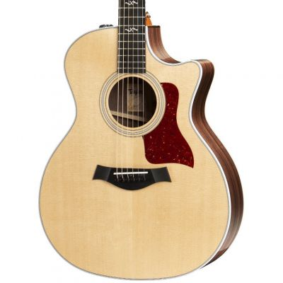 Taylor 414CER Rosewood Acoustic Guitar