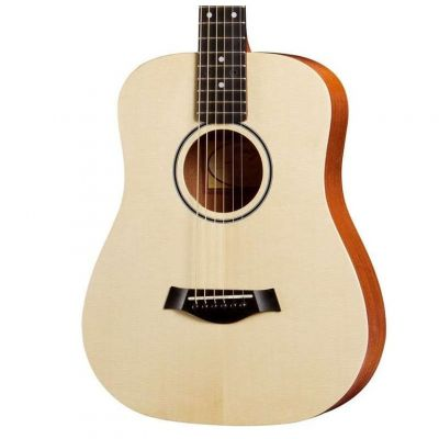 Taylor Baby Acoustic Travel Guitar BT1 3/4 Size