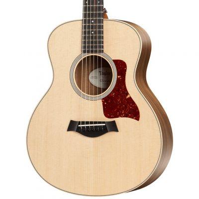 Taylor GS Mini E Walnut ES2 Electro Acoustic Guitar