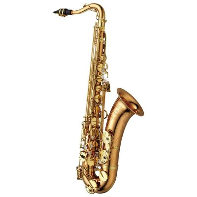 Yanagisawa Tenor Saxophone, Bronze, Gold Lacquer (TWO20)