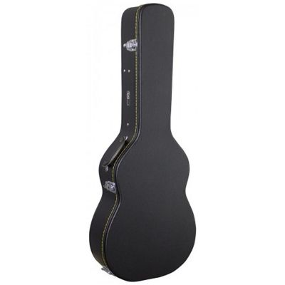 TGI Classical Guitar Case Wood Shell (1434)