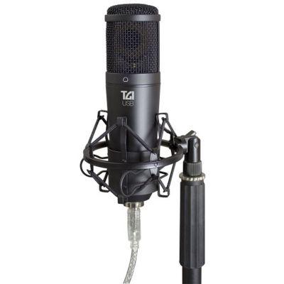 TGI USB Recording Microphone Pack