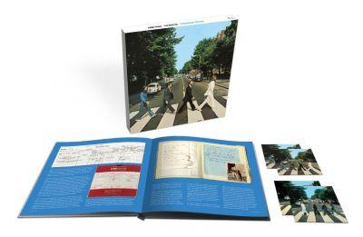 Beatles - Abbey Road - CD Box Set