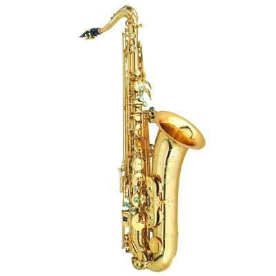 P Mauriat 66R Tenor Saxophone - Gold Lacquer