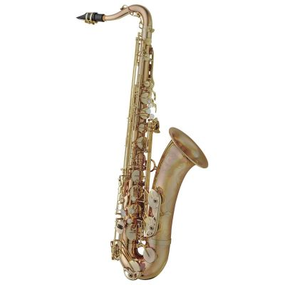 Yanagisawa Tenor Saxophone, Bronze, Unlacquered (TWO20U)