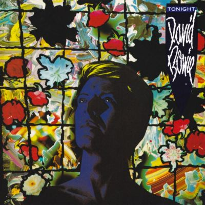 DAVID BOWIE - TONIGHT - VINYL