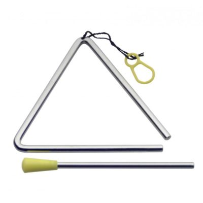 Stagg 12mm 4 Triangle With Beater